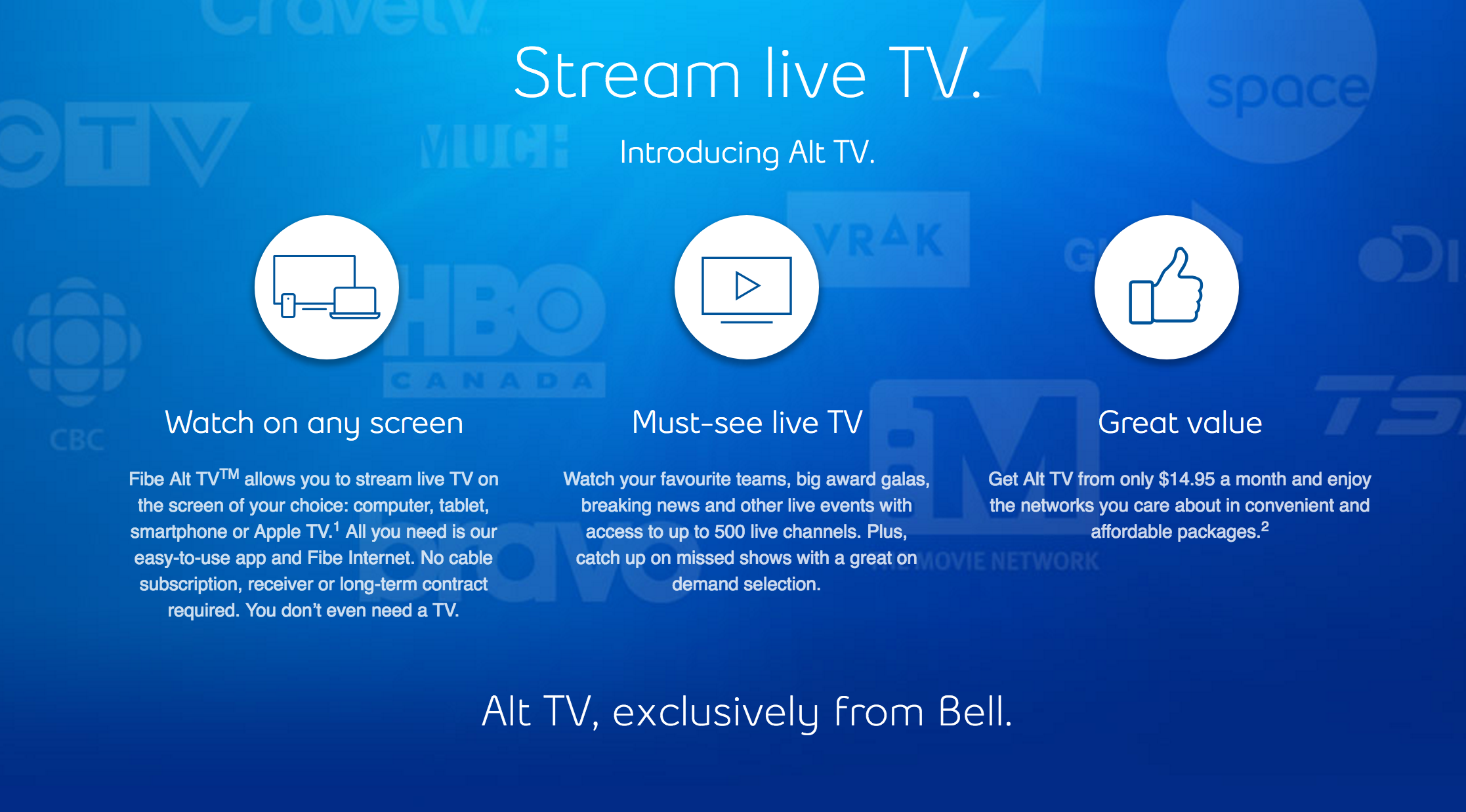 Live TV for the cord-cutter | Meghan Yuri Young