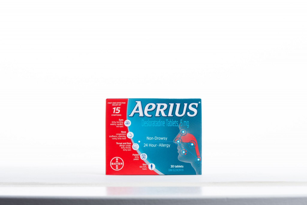 Habits to stay in - AERIUS